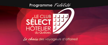 Club S�lect H�telier